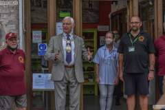 Charles Burrell Museum Reopening 2021 Snap Ref No : 210725-H72_3048.JPG  More Info -> https://www.facebook.com/HeritageSnapper/notes/