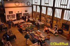 charles burrell museum thetford norfolk